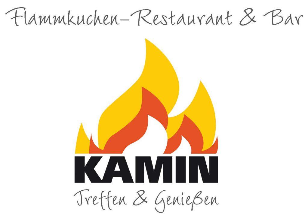 Logo Kamin groß
