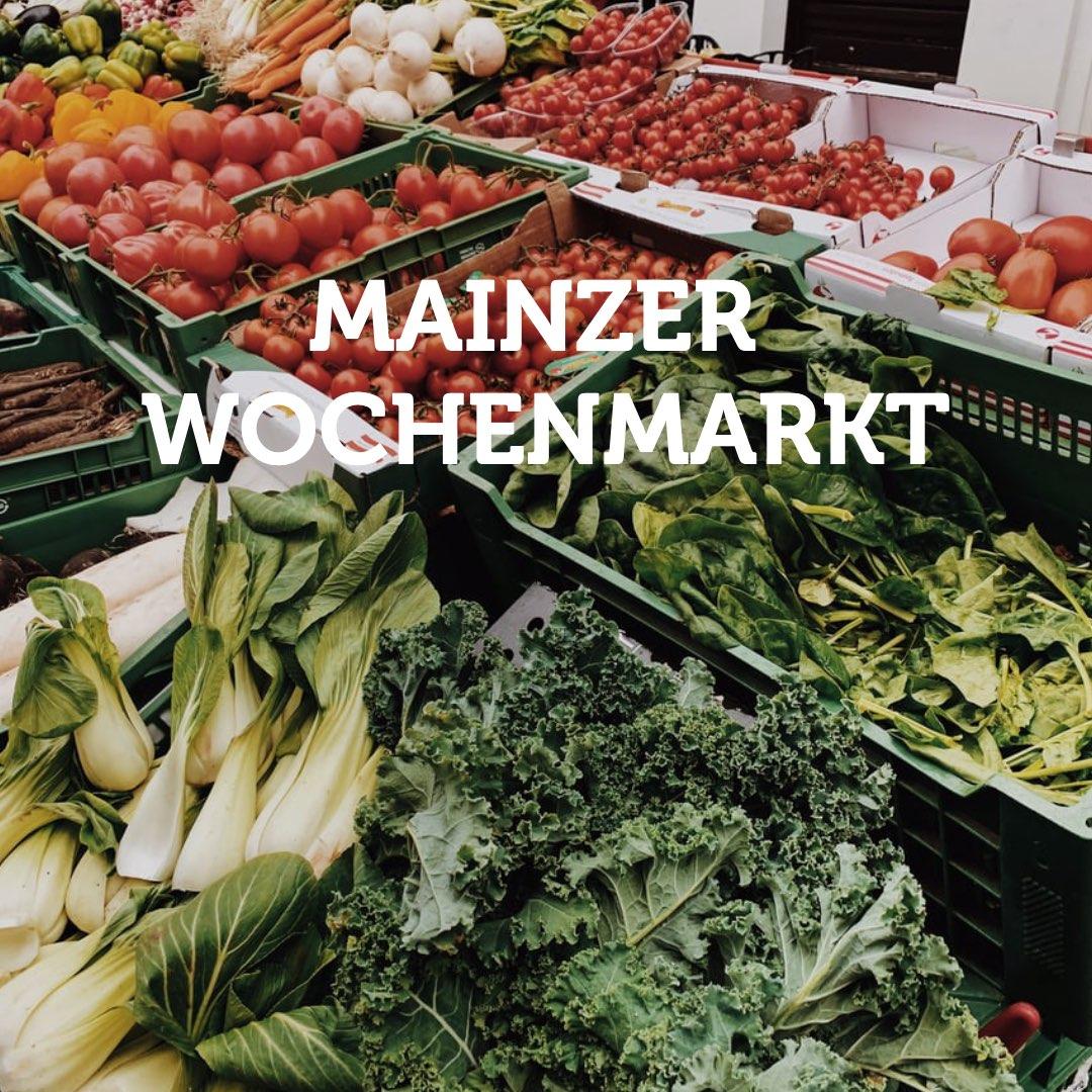 MZ Wochenmarkt